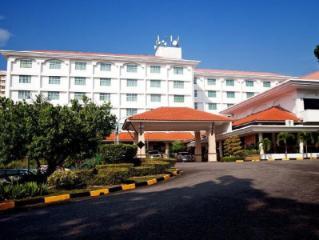Отель Raia Пенанг