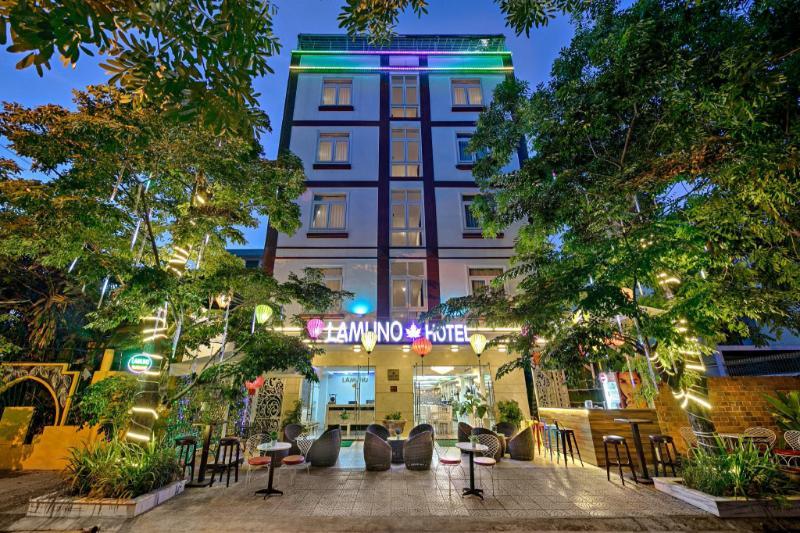 Lamuno Hotel Da Nang