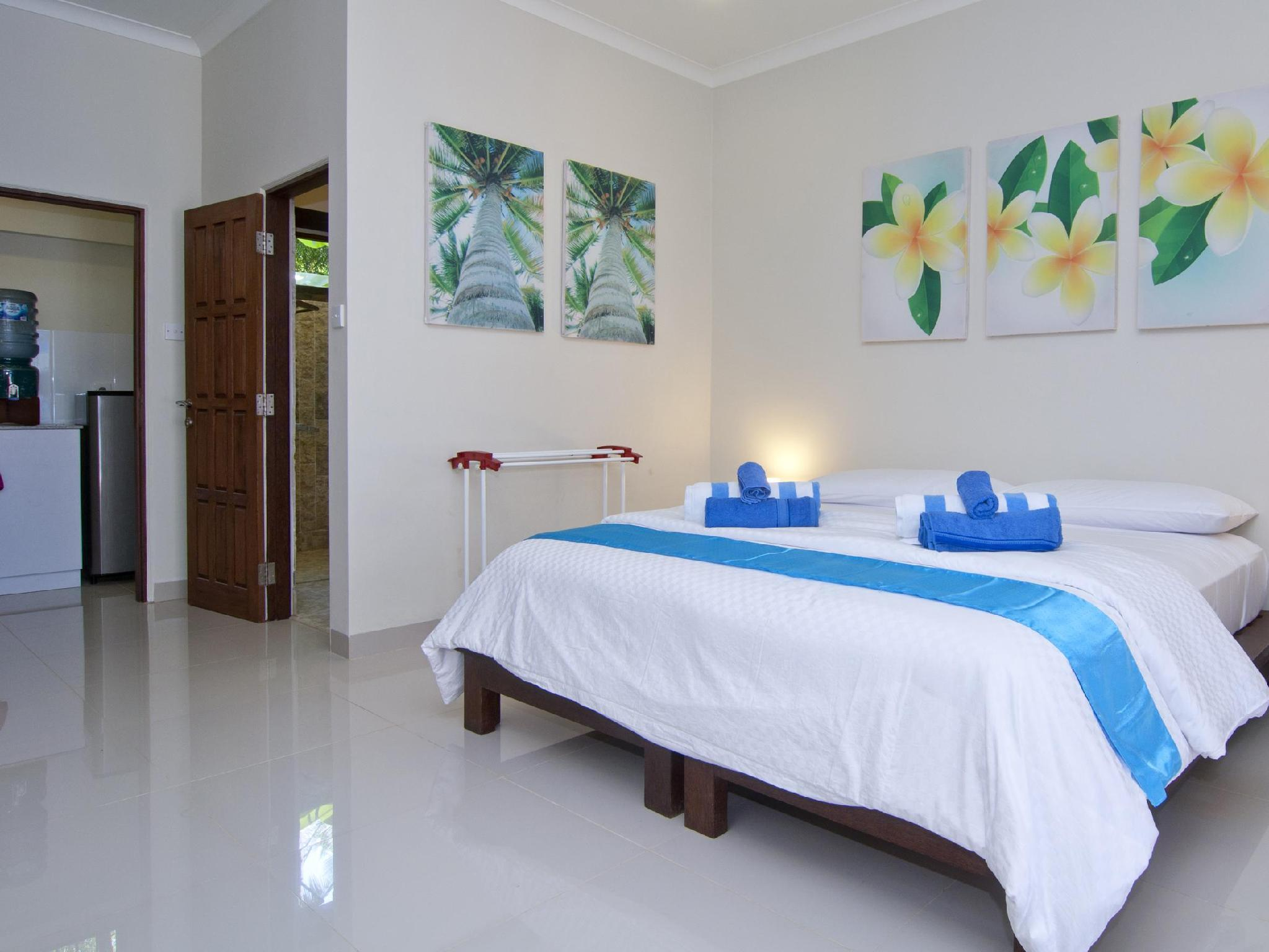 Lovina Oasis Hotel, Buleleng