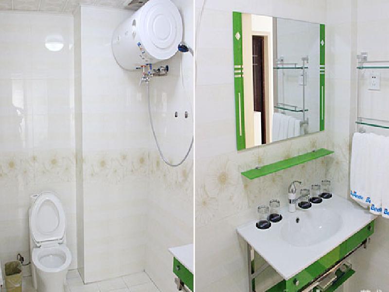 Bedom Apartments  Jinsha Bay Qingdao, Qingdao
