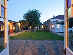 Olivers Central Otago Accommodation, Central Otago