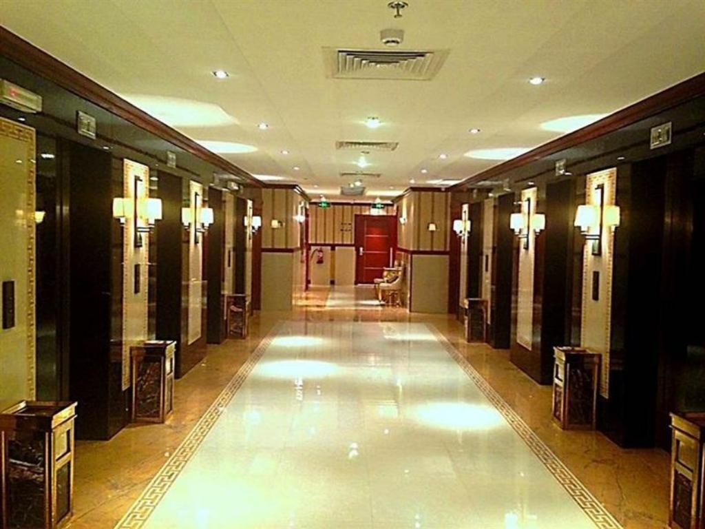 Best Price on Kenzi Hotel in Mecca + Reviews