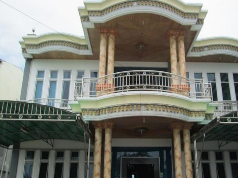 Hotel Asria Syariah, Balikpapan