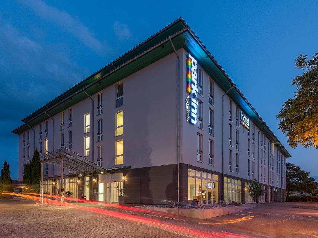 Hotel Park Inn Gottingen