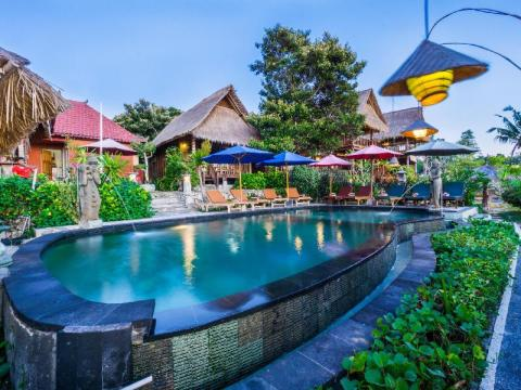 best Nusa Ceningan hotels