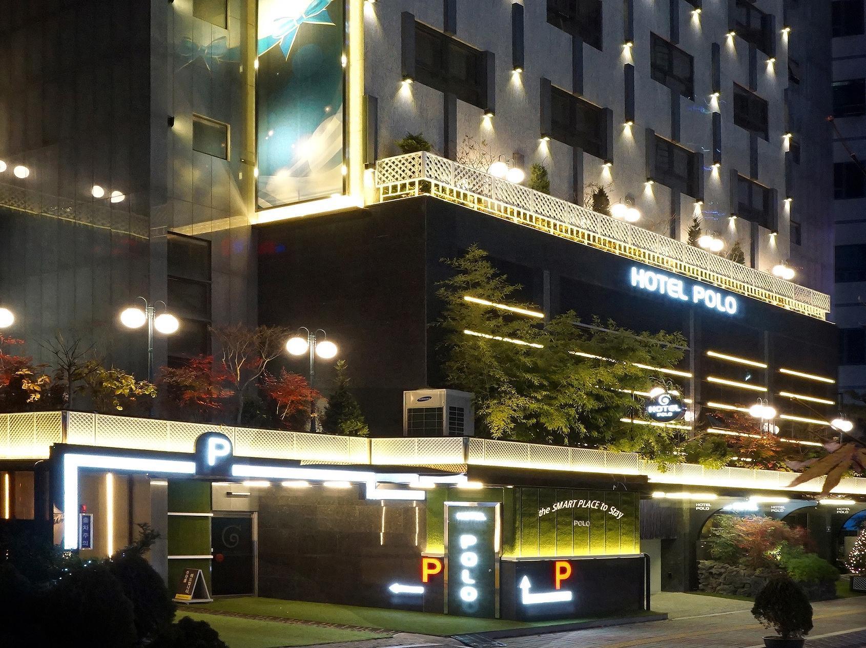 Polo Tourist Hotel, Namdong