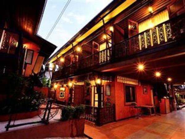 Baan Fai Guesthouse Chiang Khong