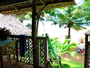 Puraran Surf Beach Resort, Baras