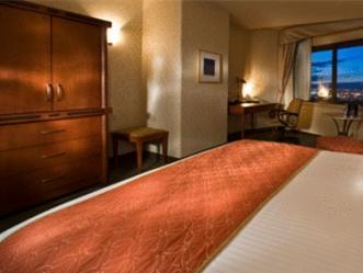 Delta Hotels by Marriott Quebec, Communauté-Urbaine-de-Québec