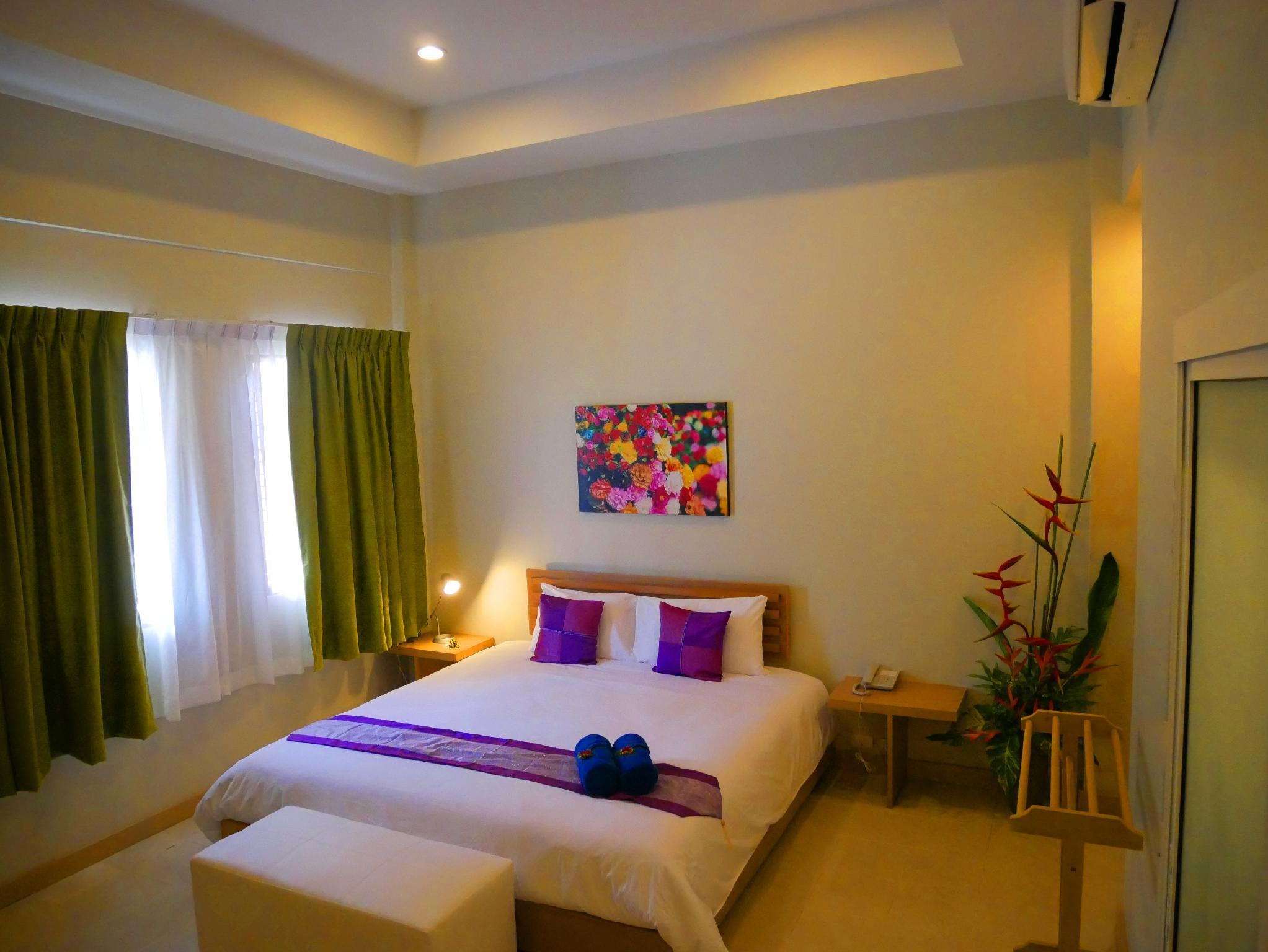 Simply Resort By Metadee, Pulau Phuket