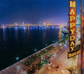 Khách sạn & Spa Happy Day