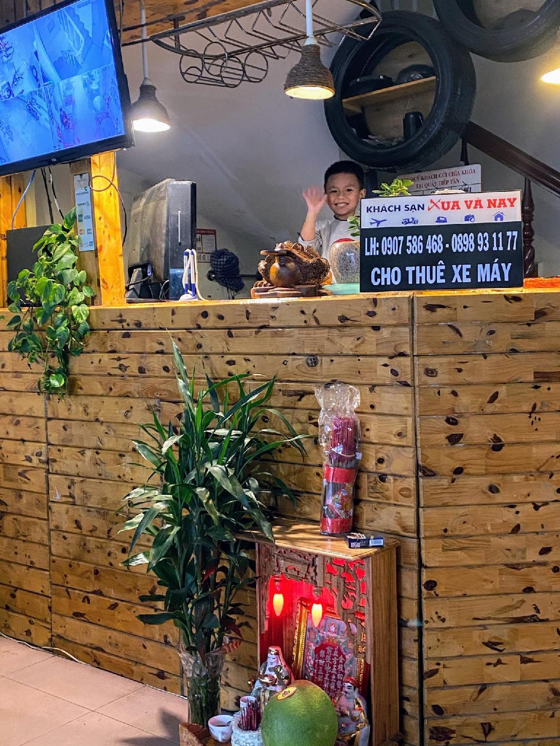 Dalat Xua va Nay Hotel, Đà Lạt