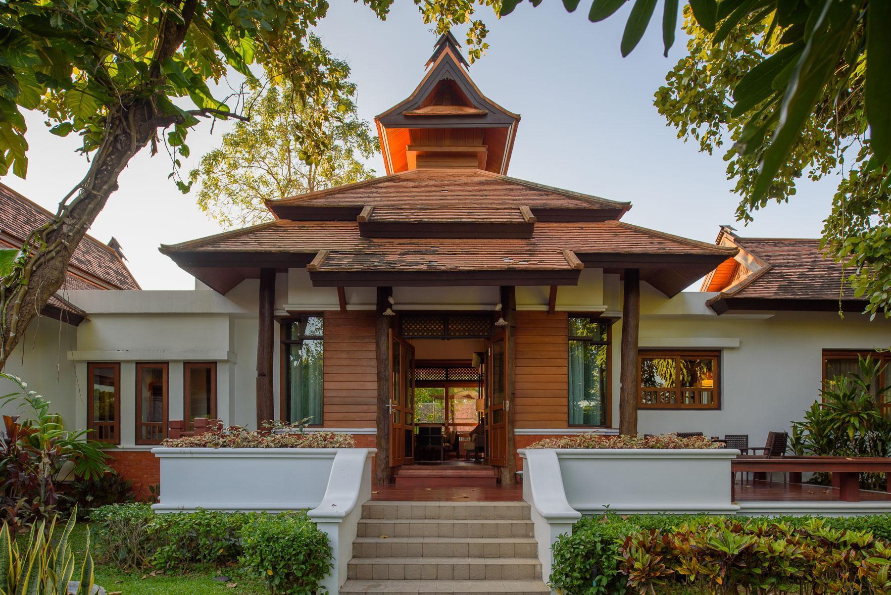 Khum Nakorn Villa, Muang Lamphun