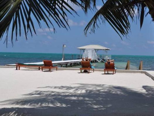 Island Magic Beach Resort,