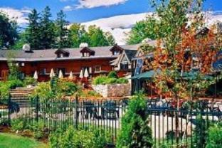 Hotel & Spa Mont Gabriel, Les Pays-d'en-Haut