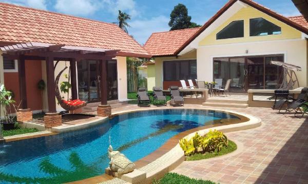 Villa Papaya Koh Samui