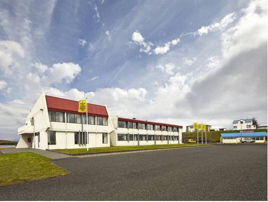 Hotel Edda Hofn, Sveitarfélagið Hornafjörður