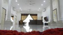 Villa Shafiq, Sg Buloh ( Private Room 2 adults)