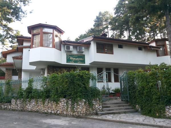Guest House Cheshmeto, Kyustendil