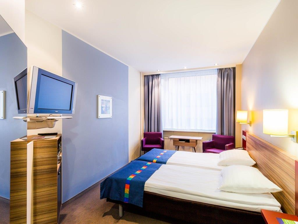 Park Inn by Radisson Central Tallinn, Tallinn