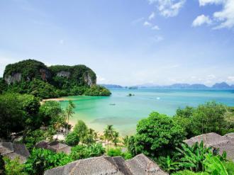 Paradise KohYao Resort