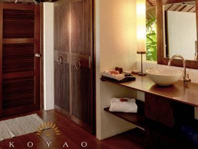 Koyao Island Resort, Ko Yao District