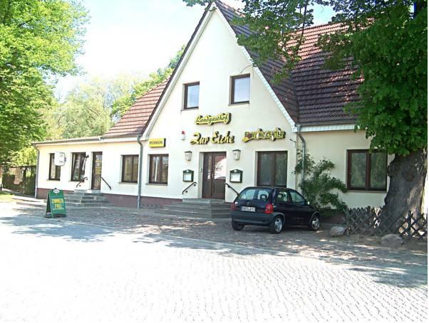 Landgasthof Zur Eiche, Rostock