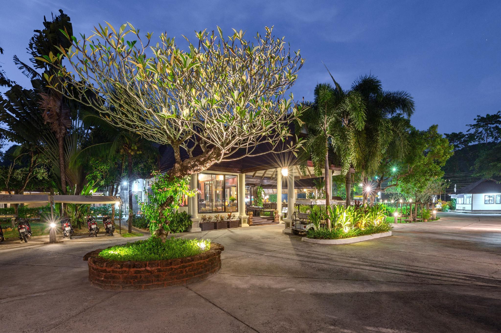 Ramayana Koh Chang Resort & Spa, K. Ko Chang