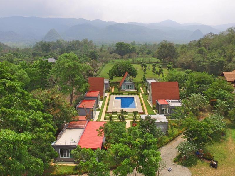 Khaoyai Nature Resort