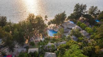 Centara Koh Chang Tropicana Resort