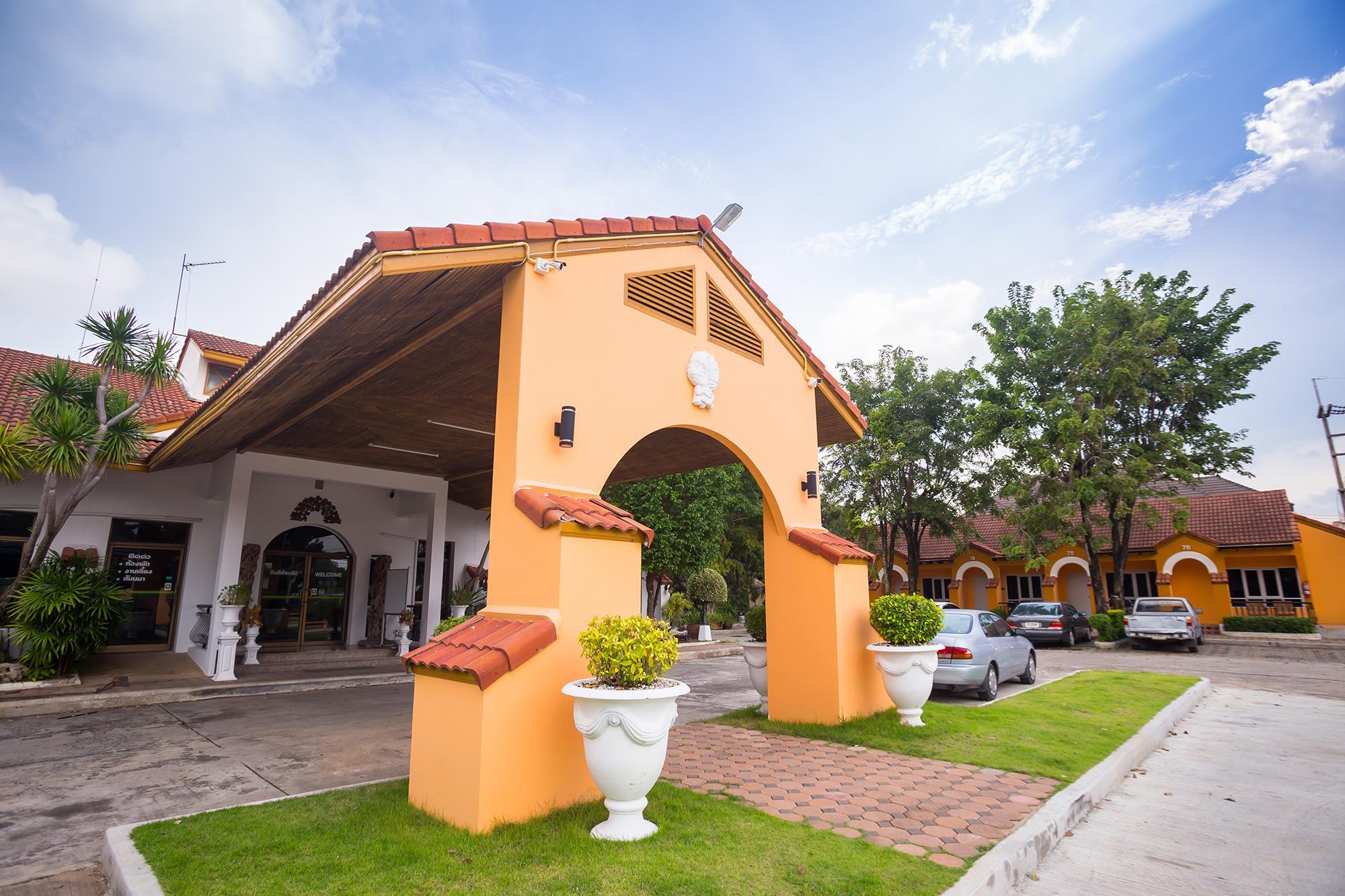 Lopburi Inn Resort, Muang Lop Buri