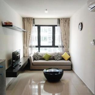 Homestay Modern Geo @ I Suite, I City, Kuala Lumpur