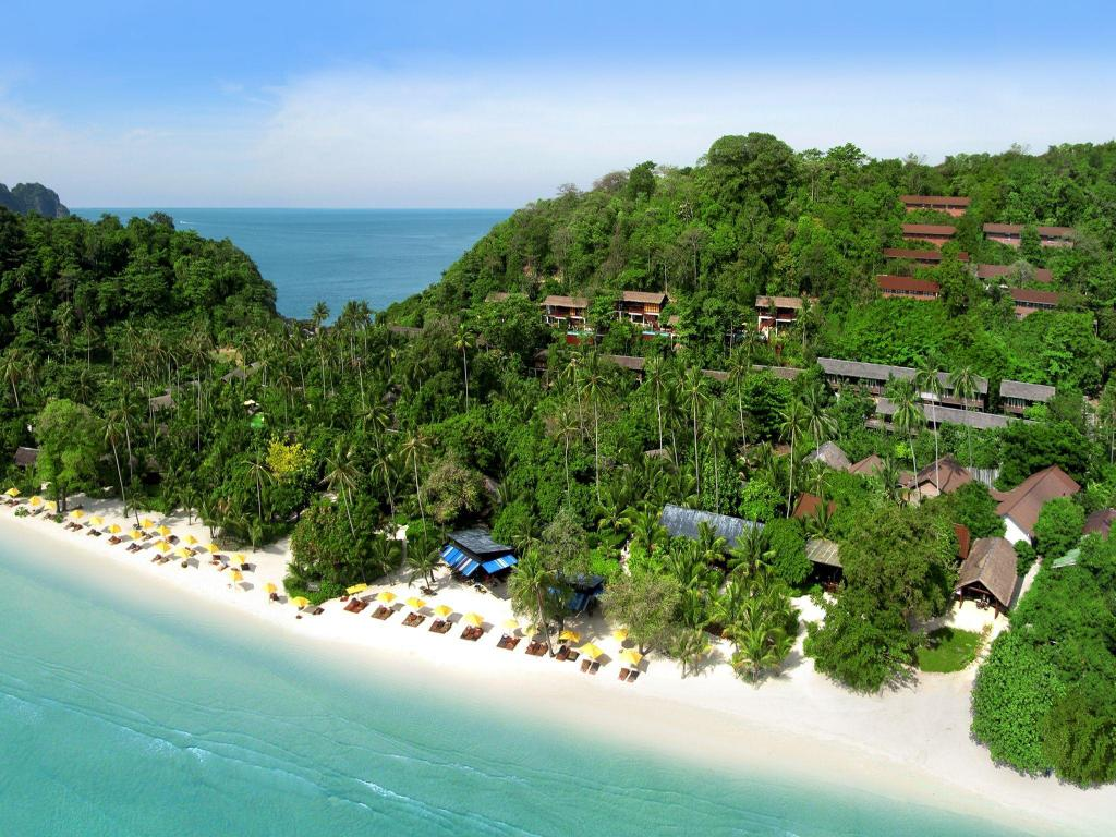 Best price on zeavola hotel in koh phi phi reviews for Hotels ko phi phi