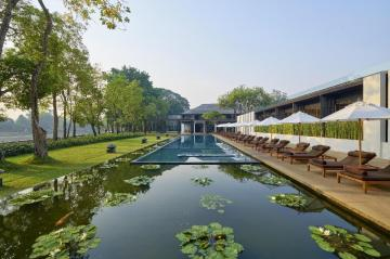Hotels in Chiang Mai: Anantara Chiang Mai Resort