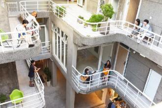 Flip Flop Hostel - Garden