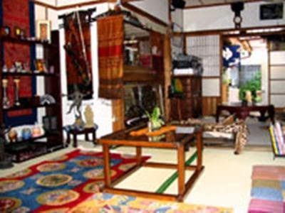 Buddha Guest House Kuchikumano, Kyōtanabe
