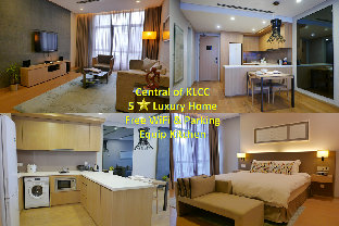 Super One Bedroom Suite, Kuala Lumpur