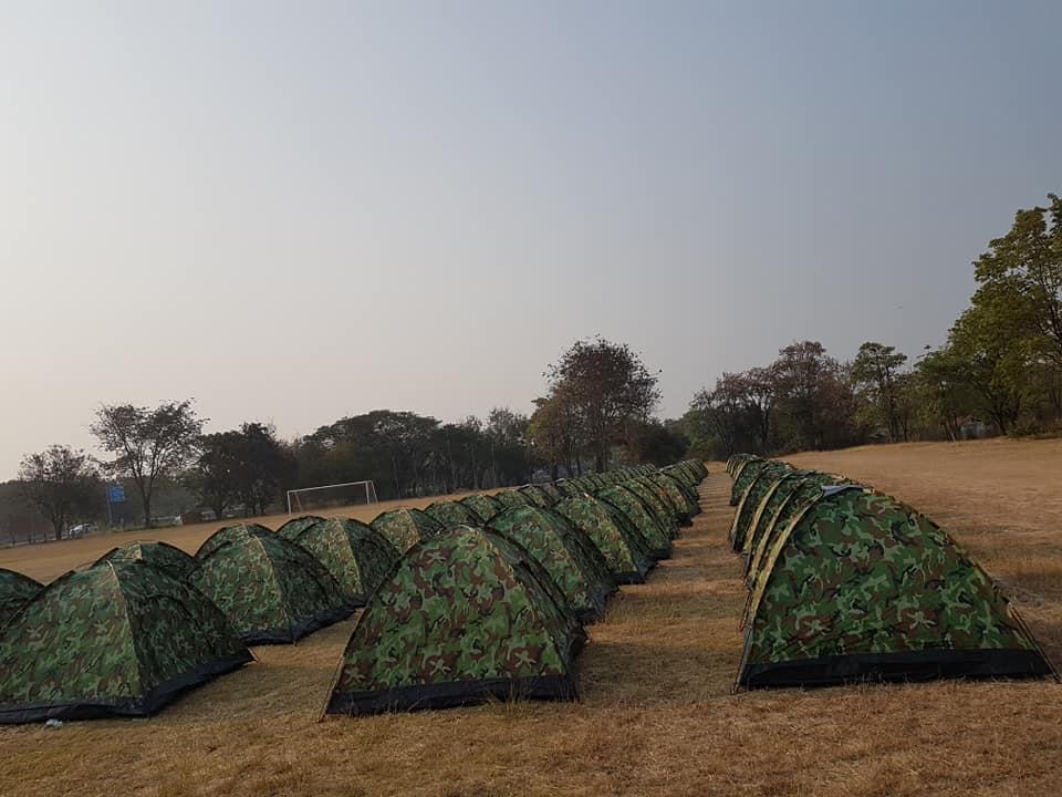 Buriram Moto GP Campsite, Muang Buri Ram
