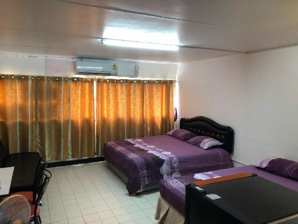 Apartment T9 Muangthong Thani by Khun Nath 2B304 Bangkok