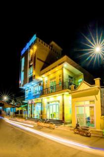 Khách sạn Phúc Hậu - Lý Sơn