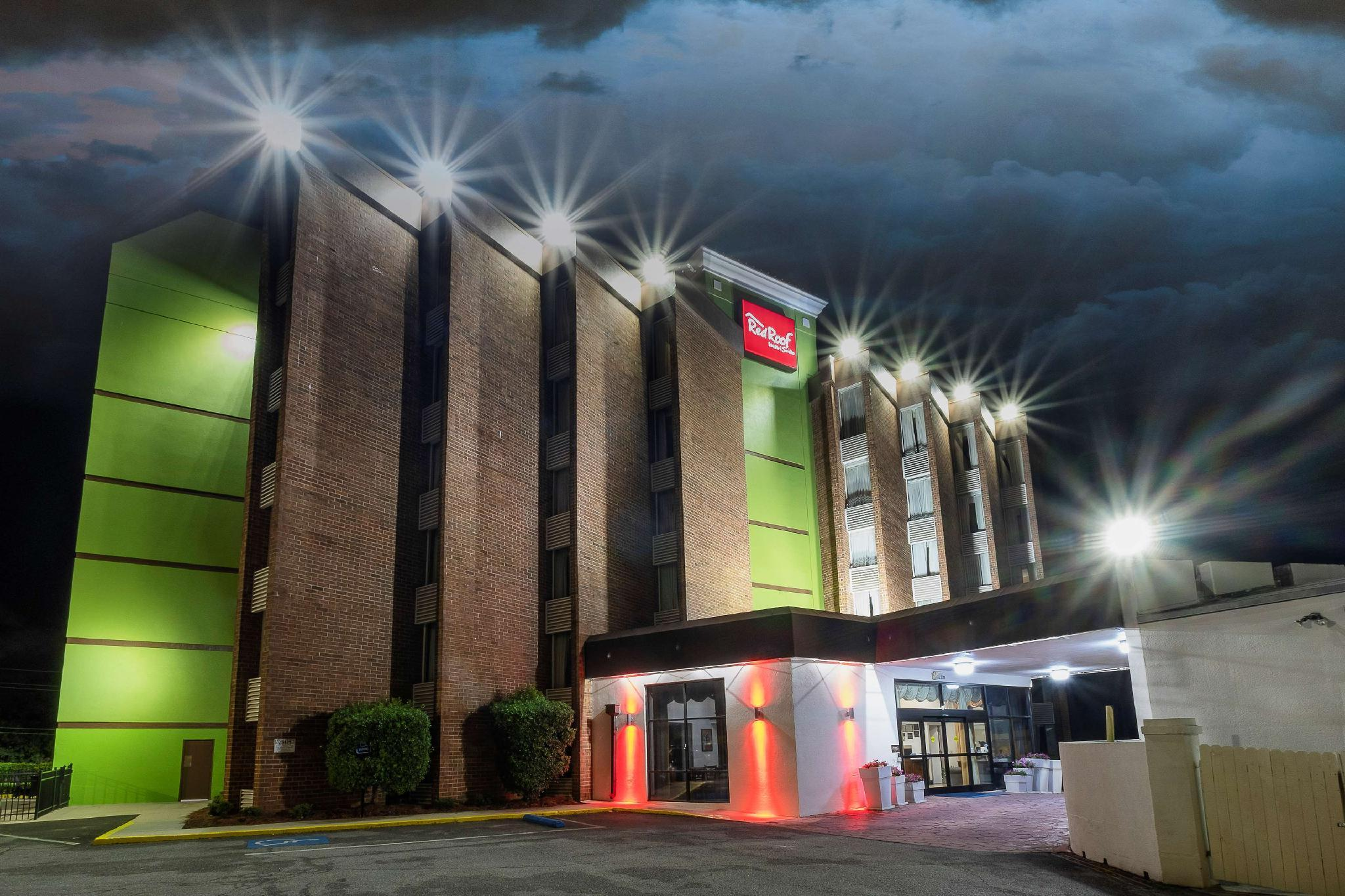 Red Roof Inn & Suites Macon, Bibb