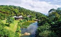 Khu nghỉ dưỡng Melia Núi Ba Vì