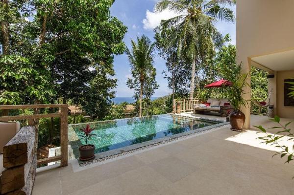 Karma Villa @ Aspire Villas Koh Phangan