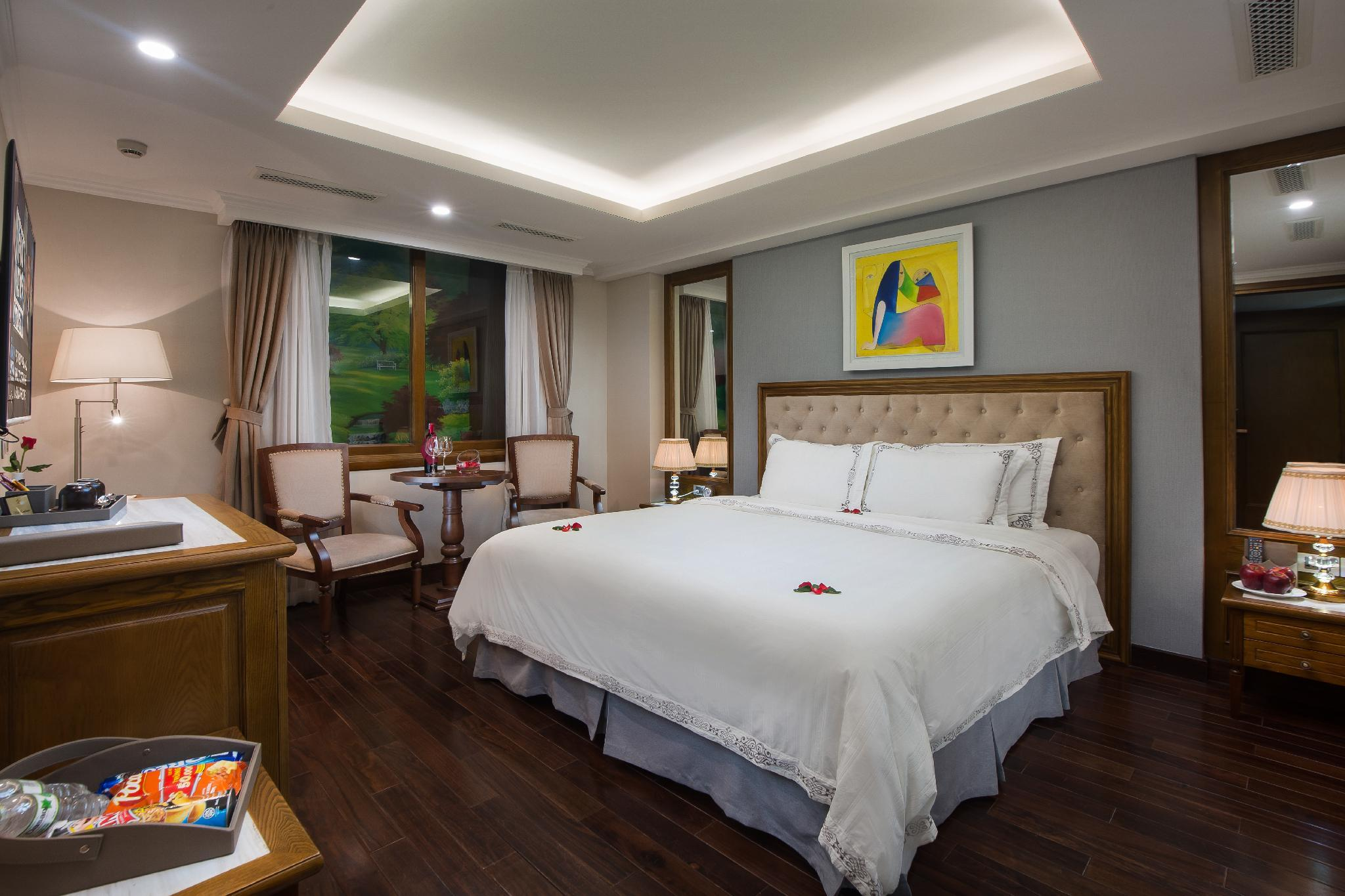 Dal Vostro Hotel & Spa, Hoàn Kiếm