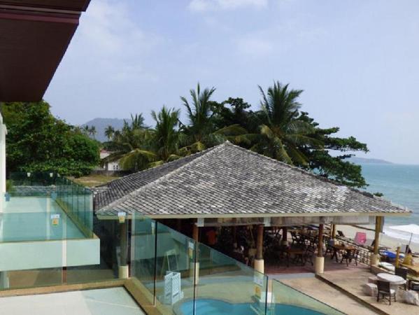 Samui Beach Resort Koh Samui