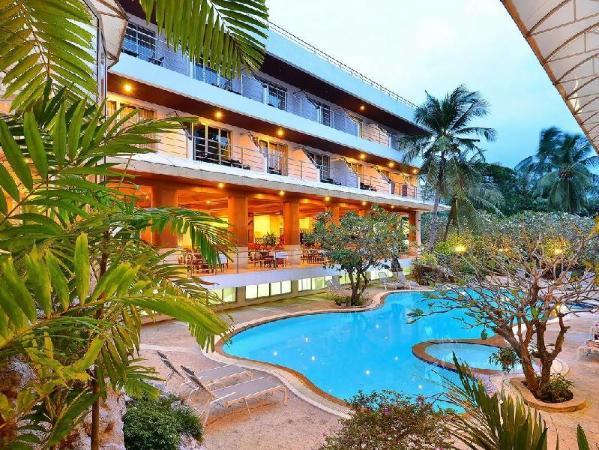 Samui First House Hotel Koh Samui