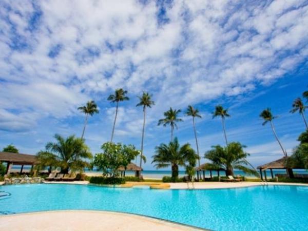 Samui Orchid The Ocean Resort Koh Samui