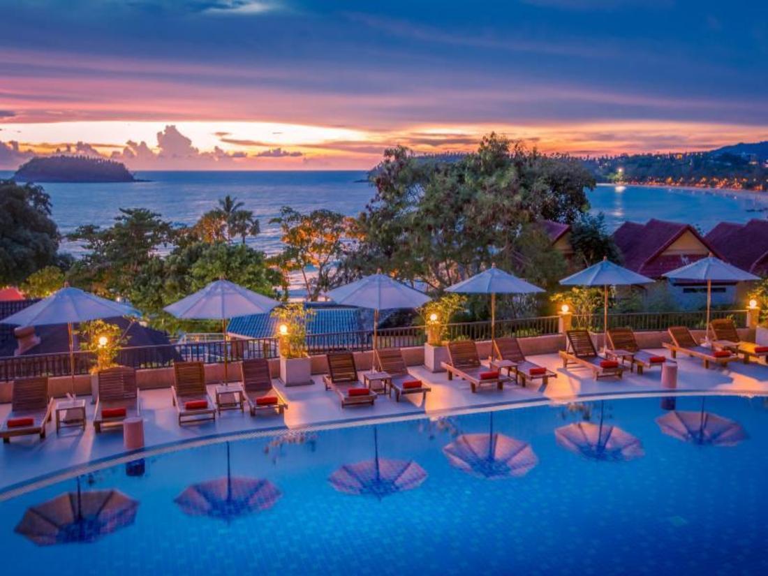 best price on chanalai garden resort kata beach in phuket