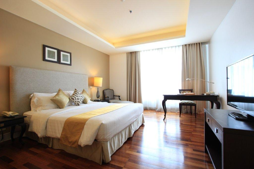 The Duchess Hotel and Residences, Pathum Wan