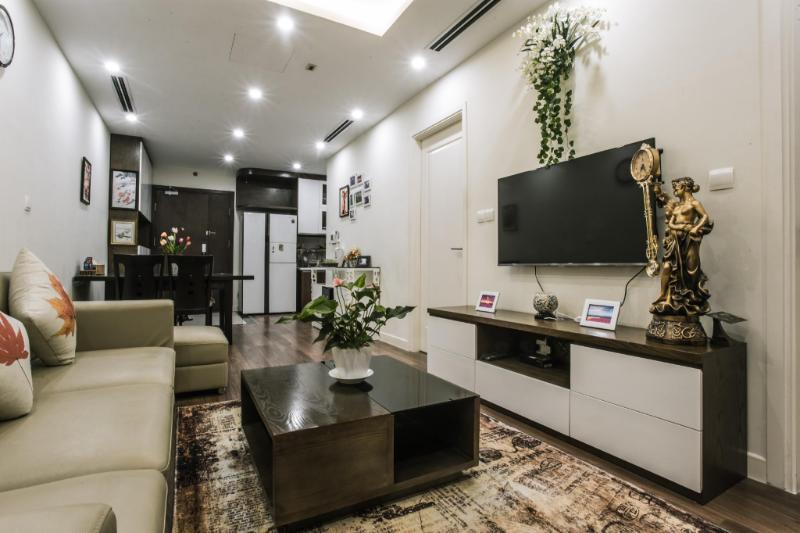 VISTAY004#Apartment 2BR at IMPERIA#Cozy - Elegant